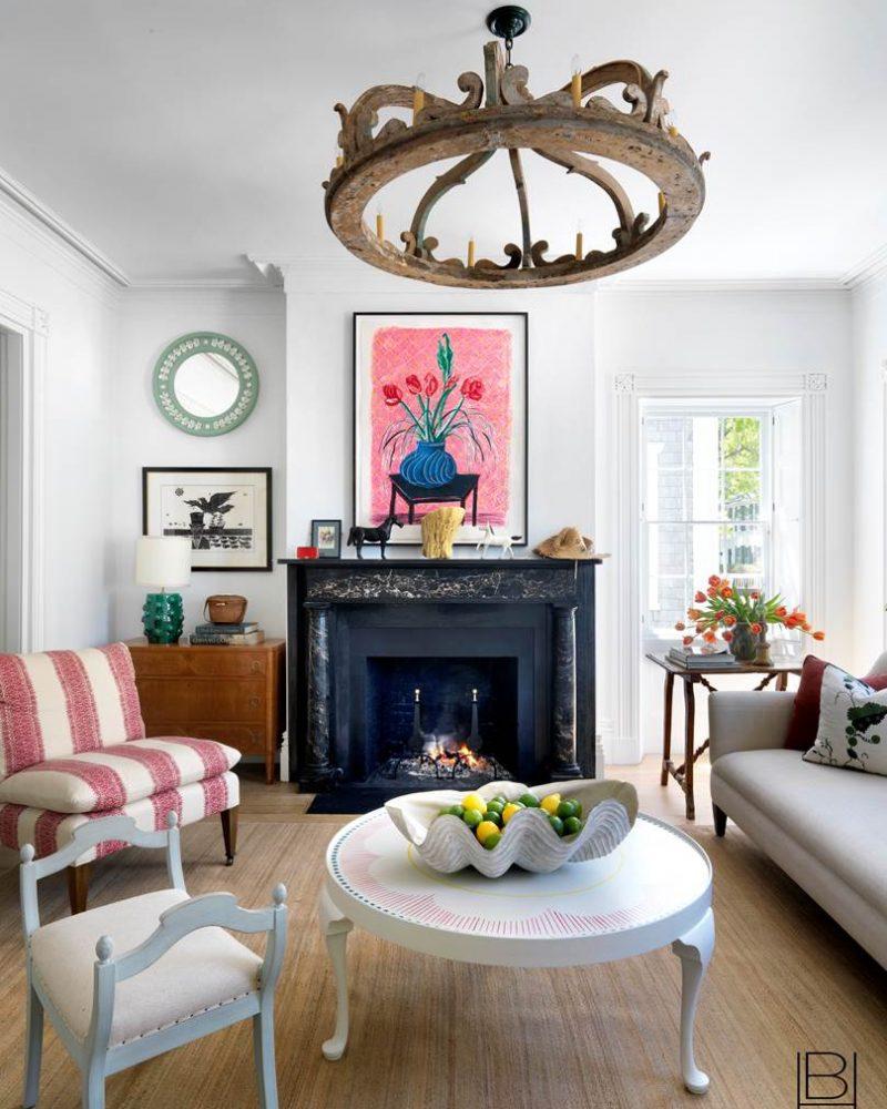 beataheuman BeataHeuman Demonstrates Her Best Interior Design Projects! Beata Heuman Demonstrates Her Best Interior Design Projects8