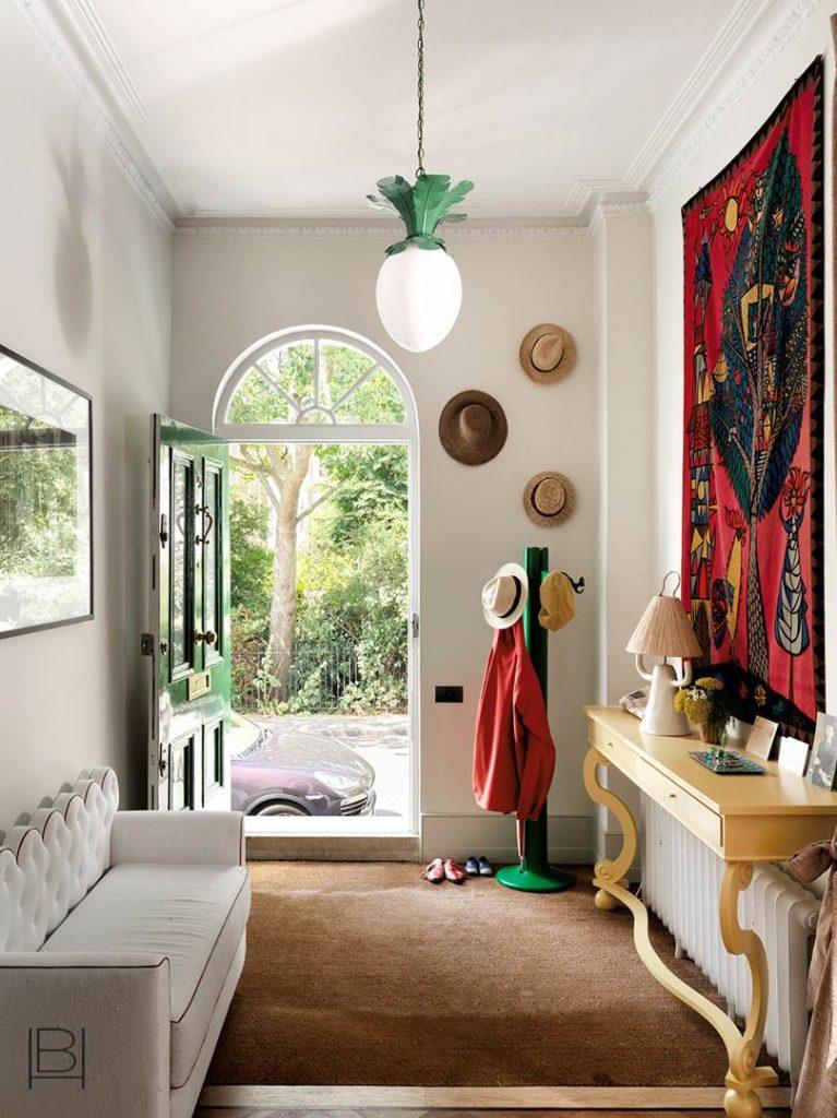 beataheuman BeataHeuman Demonstrates Her Best Interior Design Projects! Beata Heuman Demonstrates Her Best Interior Design Projects9