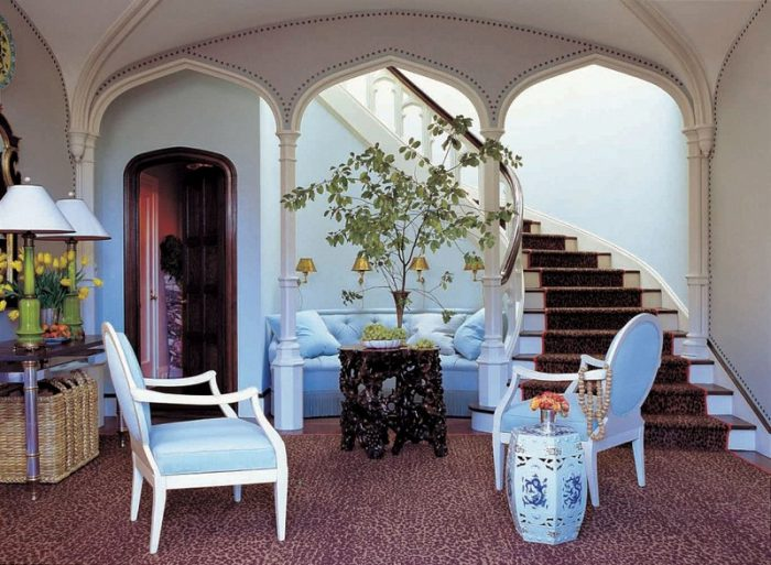 bilhuber and associates Bilhuber and Associates: Look At One Of The Best Interior Designers! Bilhuber and Associates Look At One Of The Best Interior Designers4