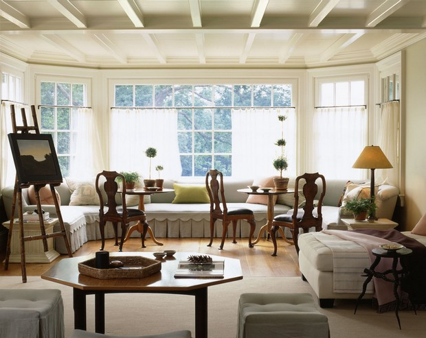 bilhuber and associates Bilhuber and Associates: Look At One Of The Best Interior Designers! Bilhuber and Associates Look At One Of The Best Interior Designers5