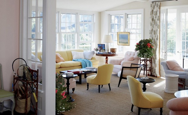 bilhuber and associates Bilhuber and Associates: Look At One Of The Best Interior Designers! Bilhuber and Associates Look At One Of The Best Interior Designers7
