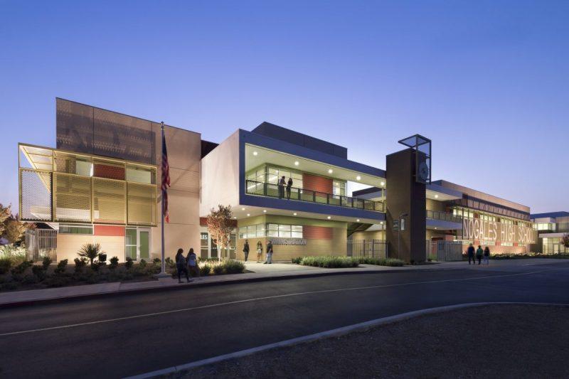 hmc architects HMC Architects: Discovet The Best Architectural Projects! HMC Architects Discovet The Best Architectural Projects9 e1621519932861