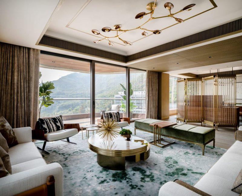 joyce wang Joyce Wang: Top 10 Interior Design Projects Joyce Wang Top 10 Interior Design Projects5 e1620215941589