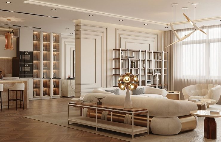 multi-million dollar homes Multi-Million Dollar Homes: Be Inspired By These Amazing Interiors Multi Million Dollar Homes Be Inspired By These Amazing Interiors2 740x478  Home Multi Million Dollar Homes Be Inspired By These Amazing Interiors2 740x478