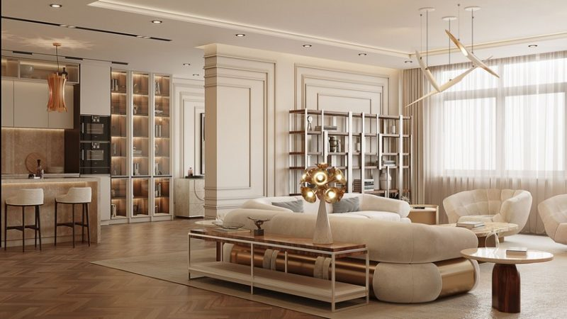 multi-million dollar homes Multi-Million Dollar Homes: Be Inspired By These Amazing Interiors Multi Million Dollar Homes Be Inspired By These Amazing Interiors2 e1620904999664