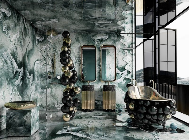multi-million dollar homes Multi-Million Dollar Homes: Be Inspired By These Amazing Interiors Multi Million Dollar Homes Be Inspired By These Amazing Interiors6 e1620905162979