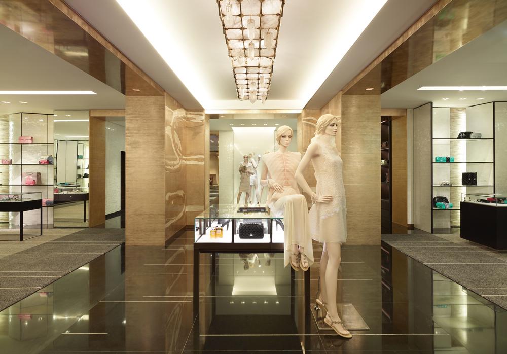 peter marino Peter Marino Displays His Best Interior Design Projects! Peter Marino Displays His Best Interior Design Projects2