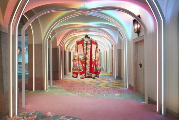 sasha bikoff Sasha Bikoff: Legendary Design & Maximalism Sasha Bikoff Legendary Design Maximalism11