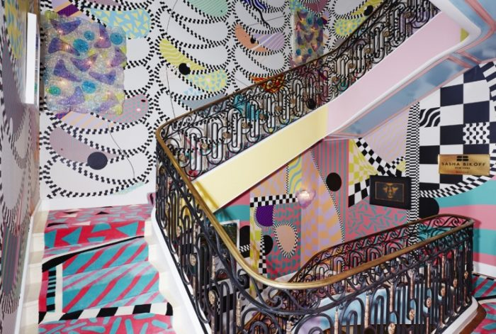 sasha bikoff Sasha Bikoff: Legendary Design & Maximalism Sasha Bikoff Legendary Design Maximalism17