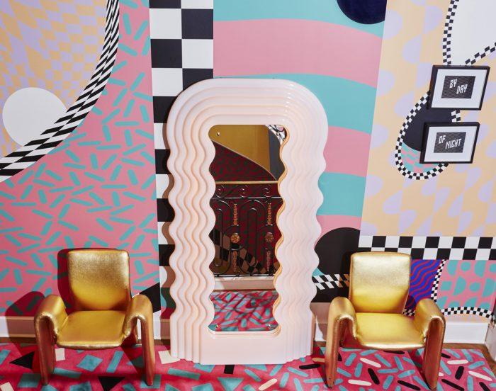 sasha bikoff Sasha Bikoff: Legendary Design & Maximalism Sasha Bikoff Legendary Design Maximalism18
