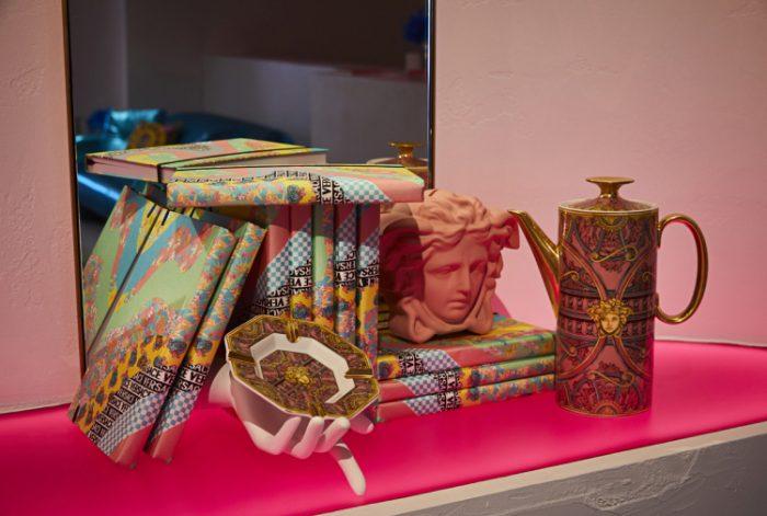 sasha bikoff Sasha Bikoff: Legendary Design & Maximalism Sasha Bikoff Legendary Design Maximalism4