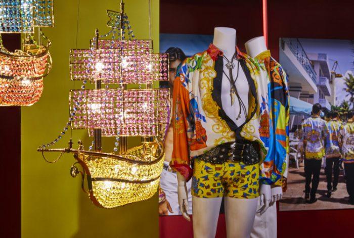 sasha bikoff Sasha Bikoff: Legendary Design & Maximalism Sasha Bikoff Legendary Design Maximalism8
