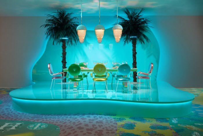 sasha bikoff Sasha Bikoff: Legendary Design & Maximalism Sasha Bikoff Legendary Design Maximalism9