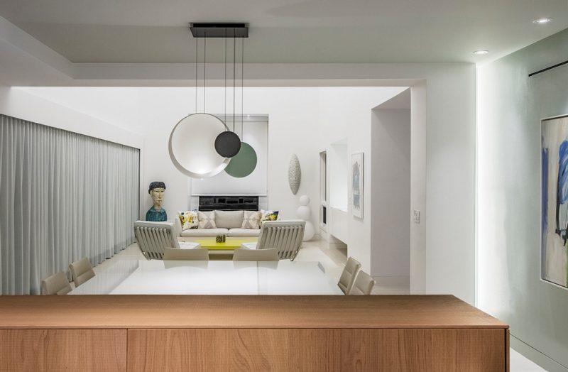 spazio rosso Spazio Rosso: Enjoy The 10 Best Interior Design Projects! Spazio Rosso Enjoy The 10 Best Interior Design Projects 6 e1620741771479