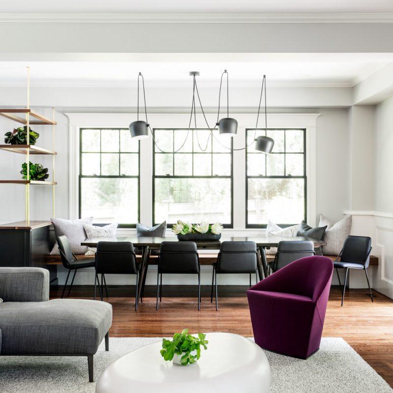 spazio rosso Spazio Rosso: Enjoy The 10 Best Interior Design Projects! Spazio Rosso Enjoy The 10 Best Interior Design Projects 7 e1620741735823