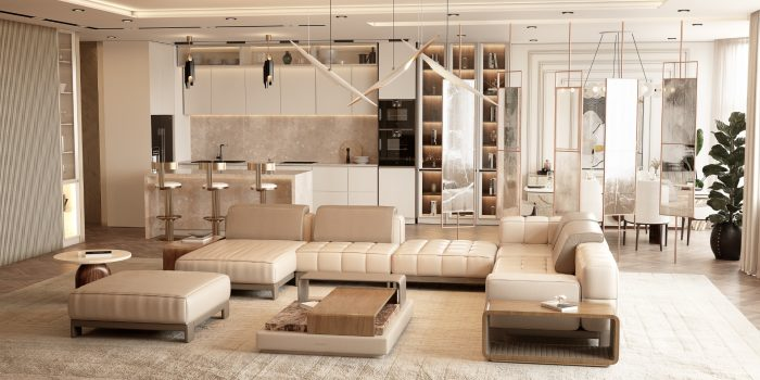 This Modern Minimal Design Debuts A Brand New Collection! This Modern Minimal Design Debuts A Brand New Collection 3