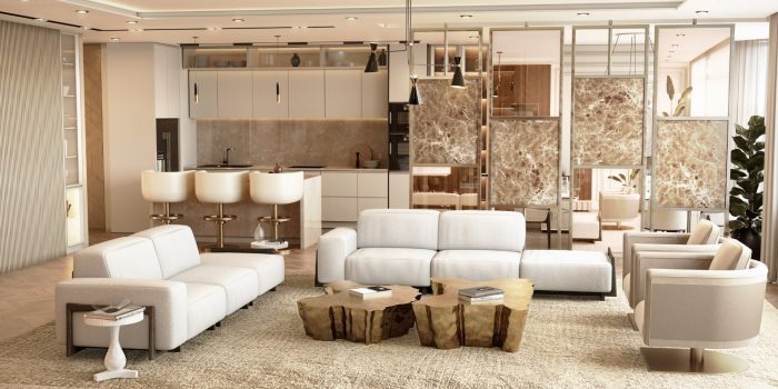 This Modern Minimal Design Debuts A Brand New Collection! This Modern Minimal Design Debuts A Brand New Collection 4