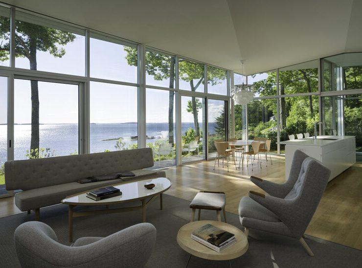 toshiko mori architect Toshiko Mori Architect: 10 Best Projects Toshiko Mori Architect 10 Best Projects7 740x547