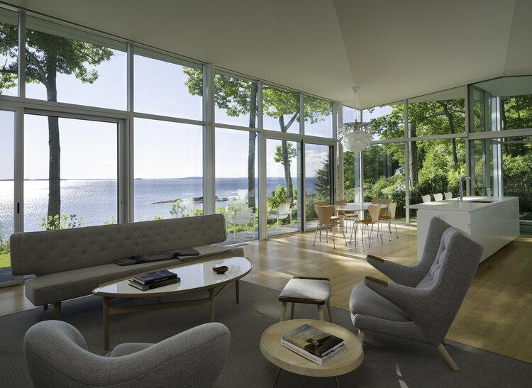 toshiko mori architect Toshiko Mori Architect: 10 Best Projects Toshiko Mori Architect 10 Best Projects7