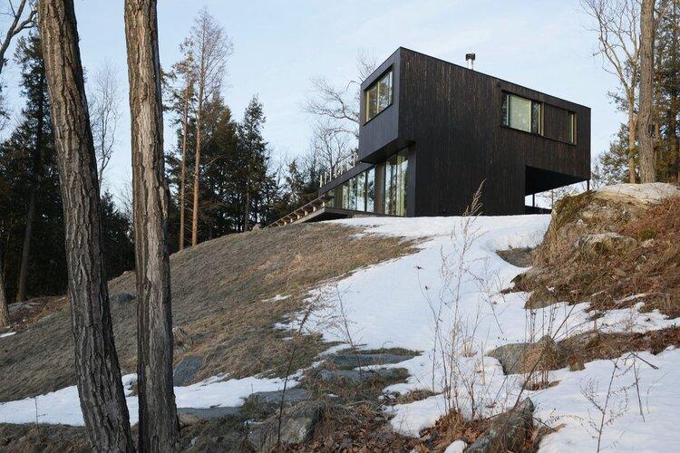 toshiko mori architect Toshiko Mori Architect: 10 Best Projects Toshiko Mori Architect 10 Best Projects9