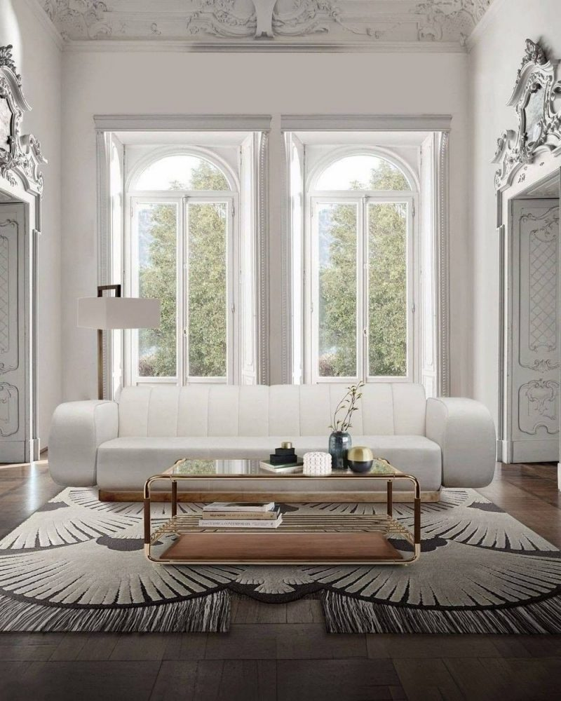 living room Be Amazed By The Most Stunning Living Room Settings! – Part II Be Amazed By The Most Stunning Living Room Settings Part II e1623680730876