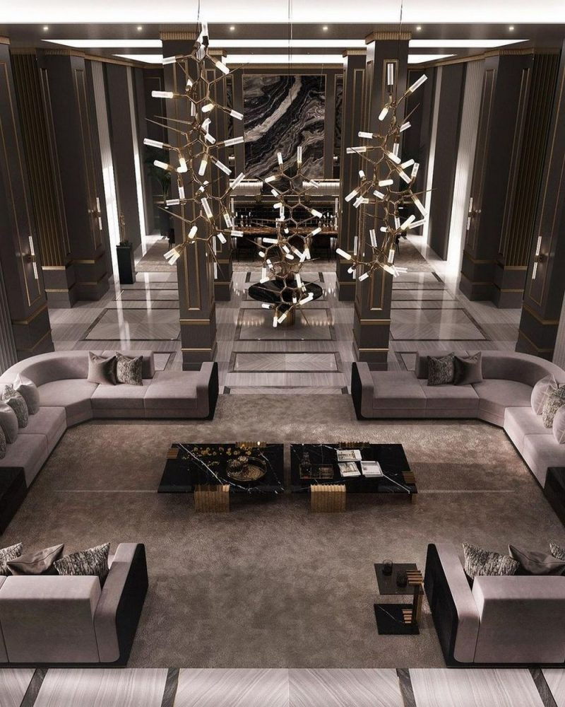 living room Be Amazed By The Most Stunning Living Room Settings! – Part II Be Amazed By The Most Stunning Living Room Settings Part II1 e1623680764716