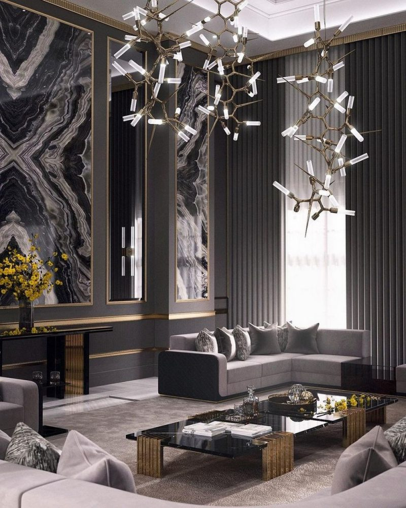 living room Be Amazed By The Most Stunning Living Room Settings! – Part II Be Amazed By The Most Stunning Living Room Settings Part II14 e1623681270758