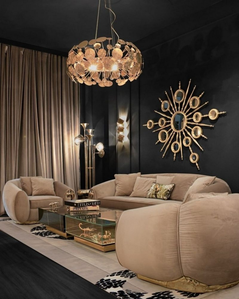 living room Be Amazed By The Most Stunning Living Room Settings! – Part II Be Amazed By The Most Stunning Living Room Settings Part II17 e1623681396547