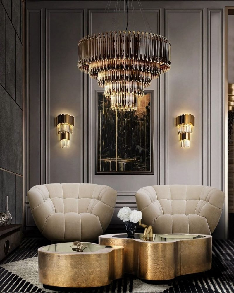 living room Be Amazed By The Most Stunning Living Room Settings! – Part II Be Amazed By The Most Stunning Living Room Settings Part II4 e1623680852198