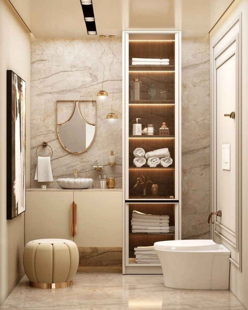 bathroom Be Delighted With These Bathroom Settings! Be Delighted With These Bathroom Settings