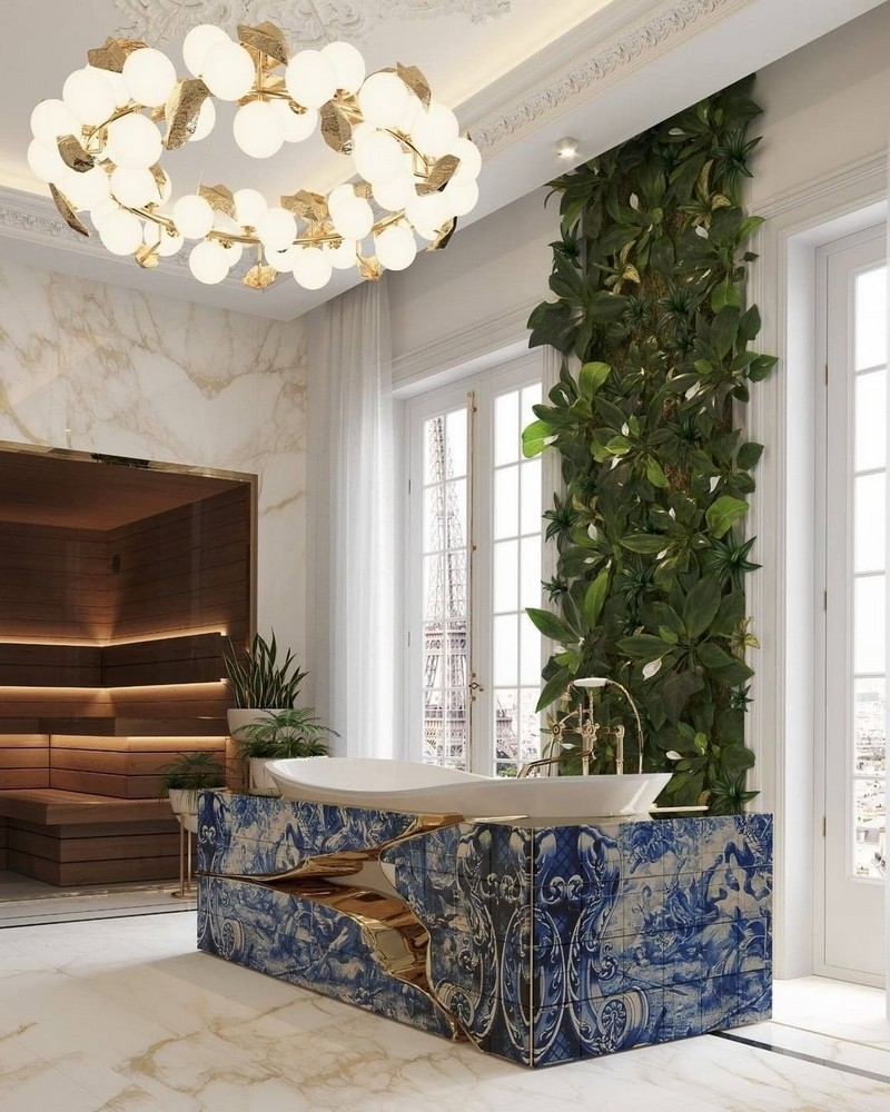 bathroom Be Delighted With These Bathroom Settings! Be Delighted With These Bathroom Settings2