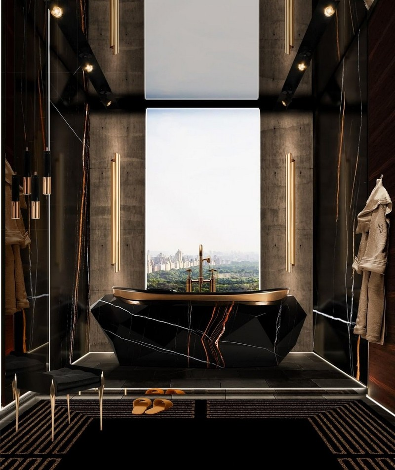 bathroom Be Delighted With These Bathroom Settings! Be Delighted With These Bathroom Settings4