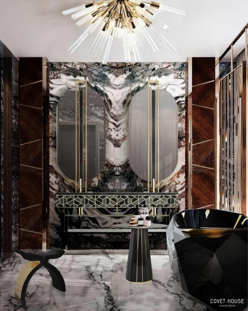 bathroom Be Delighted With These Bathroom Settings! Be Delighted With These Bathroom Settings8