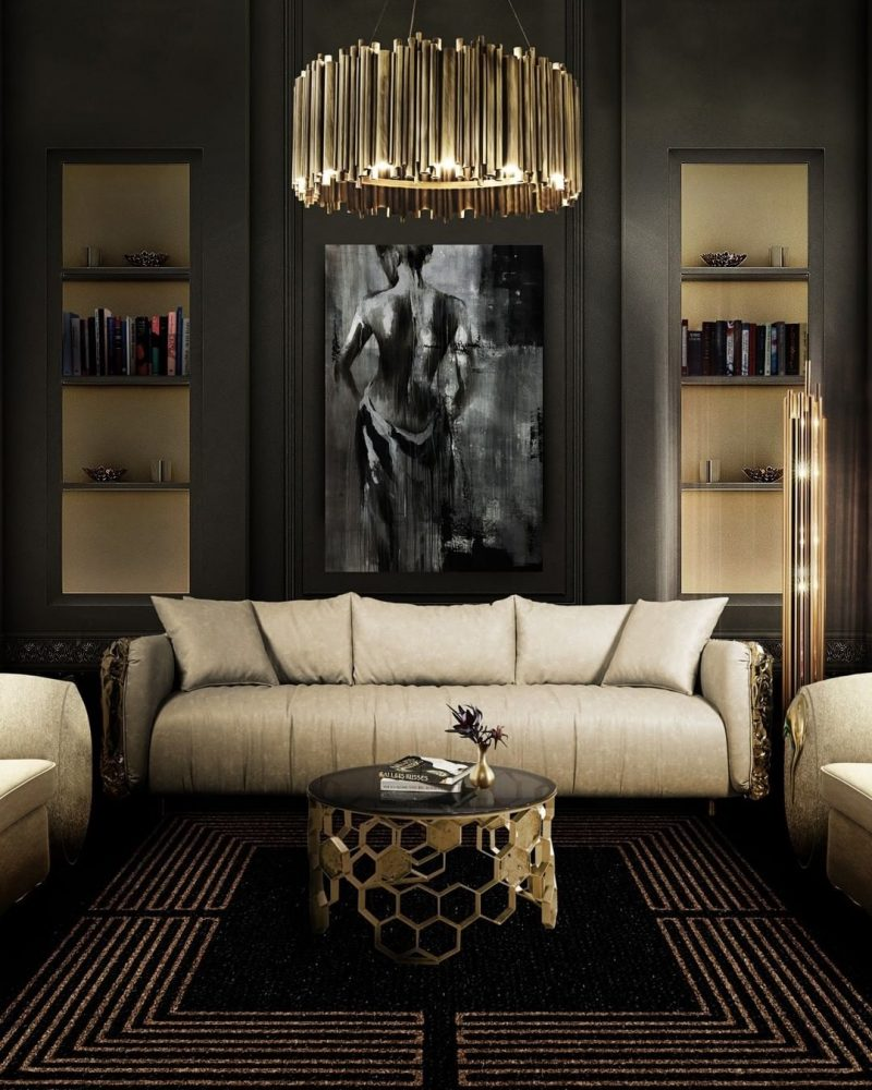 living room Be Inspired By The Most Stunning Living Room Settings! Be Inspired By The Most Stunning Living Room Settings 18 e1622556544673