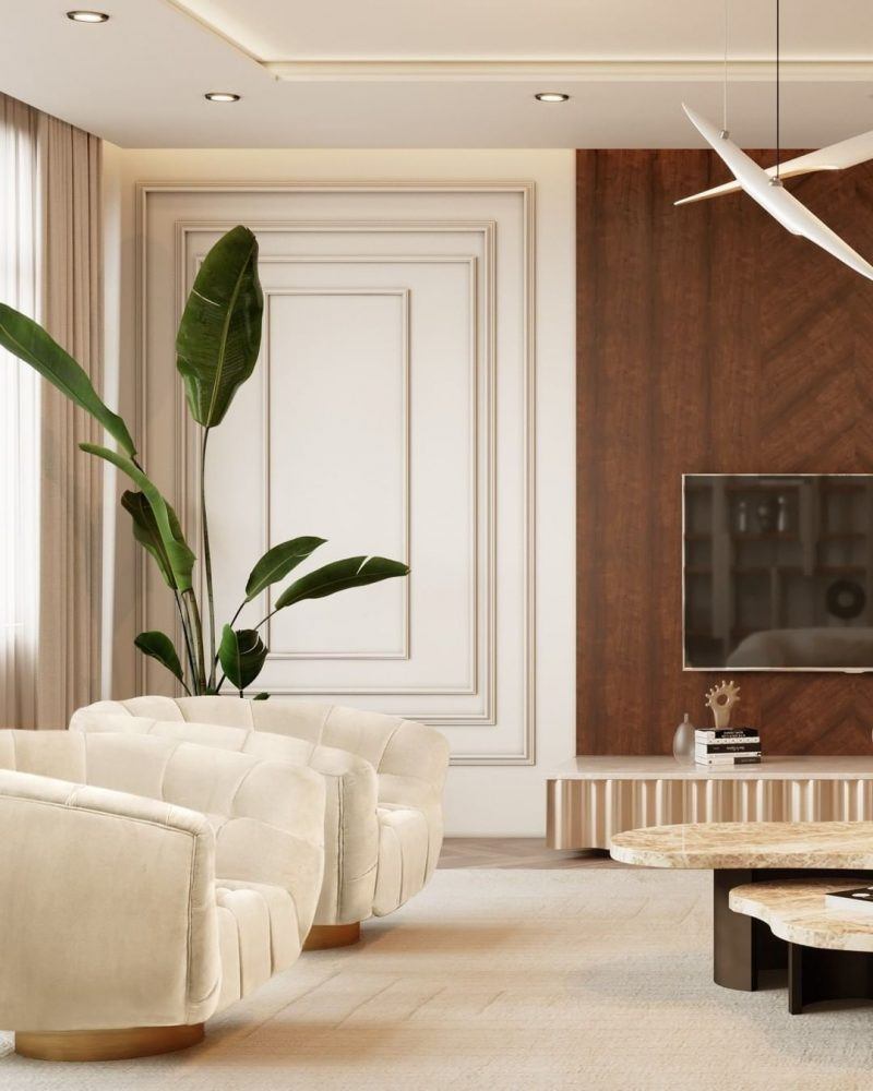 living room Be Inspired By The Most Stunning Living Room Settings! Be Inspired By The Most Stunning Living Room Settings 7 e1622556806849