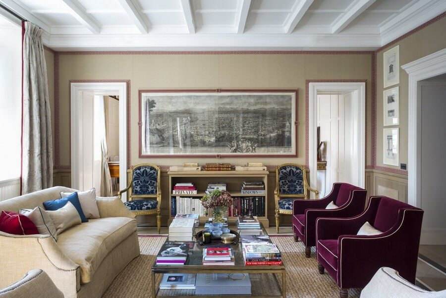 Be Inspired by these 10 interior design projects of Nina Campbell nina campbell Be Inspired by these 10 interior design projects of Nina Campbell Be Inspired by these 10 interior design projects of Nina Campbell 10