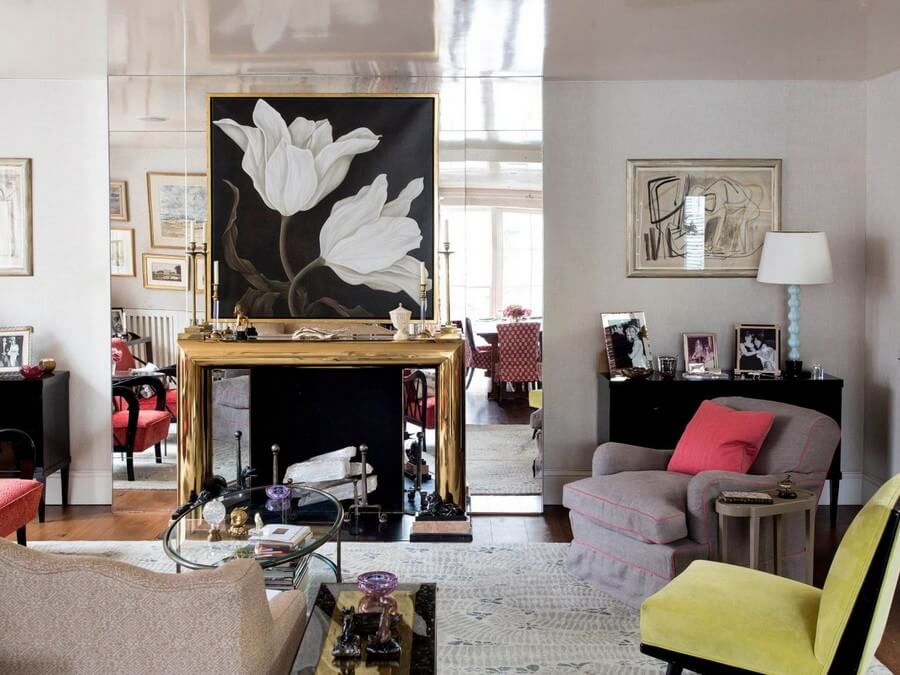 Be Inspired by these 10 interior design projects of Nina Campbell nina campbell Be Inspired by these 10 interior design projects of Nina Campbell Be Inspired by these 10 interior design projects of Nina Campbell 6