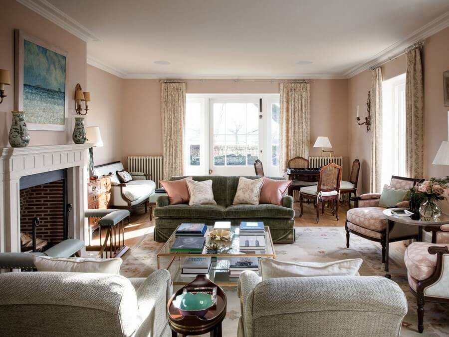 Be Inspired by these 10 interior design projects of Nina Campbell nina campbell Be Inspired by these 10 interior design projects of Nina Campbell Be Inspired by these 10 interior design projects of Nina Campbell 8