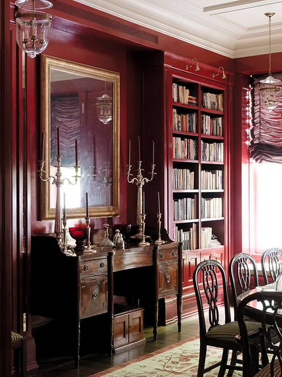 Be Inspired by these 10 interior design projects of Nina Campbell nina campbell Be Inspired by these 10 interior design projects of Nina Campbell Be Inspired by these 10 interior design projects of Nina Campbell 9