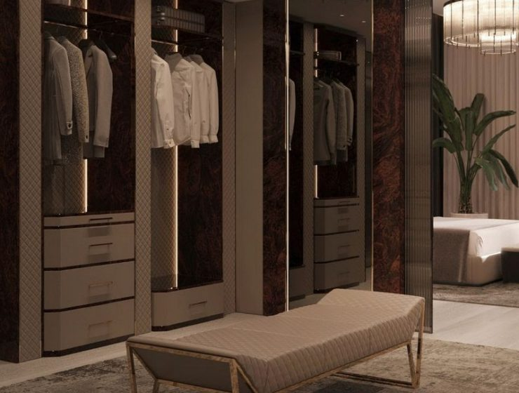 closets Closets Are Incredible To Complete Any Bedroom! Closets Are Incredible To Complete Any Bedroom3 740x560