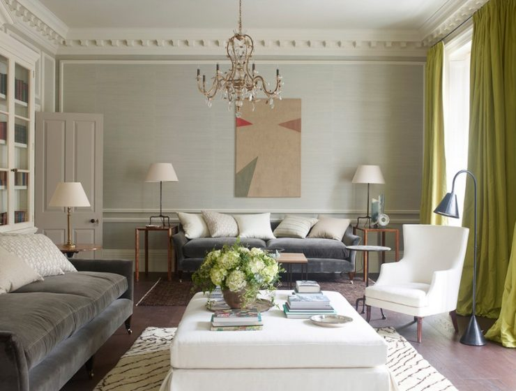 rose uniacke Get A Look At Rose Uniacke And Her Best Interior Design Projects! Get A Look At Rose Uniacke And Her Best Interior Design Projects 740x560