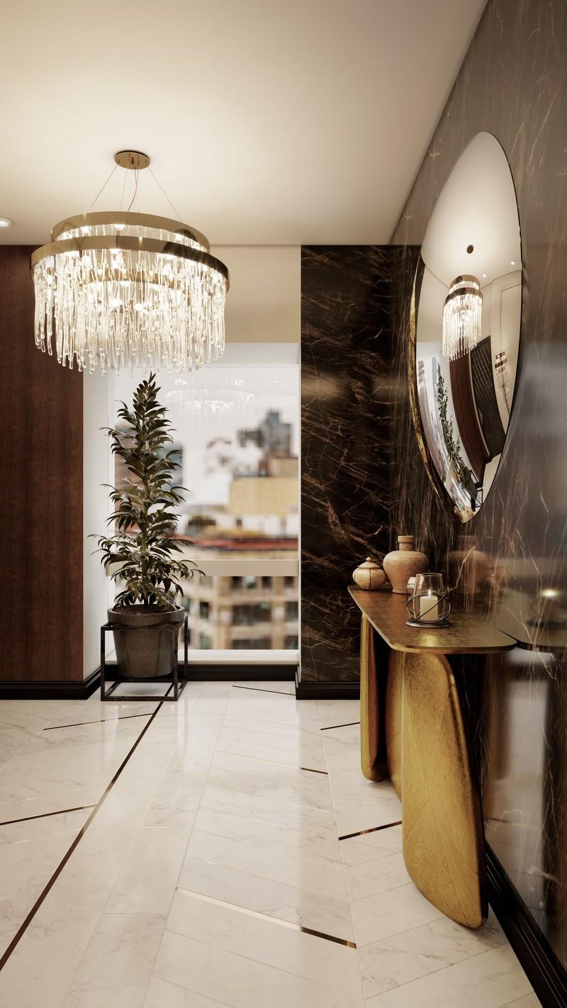 Luxury Interior Design In A Modern NYC Apartment! Luxury Interior Design In A Modern NYC Apartment