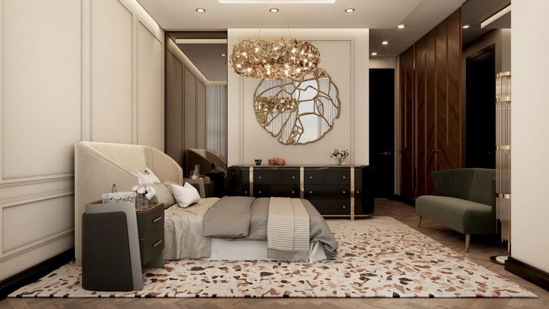 Luxury Interior Design In A Modern NYC Apartment! Luxury Interior Design In A Modern NYC Apartment10