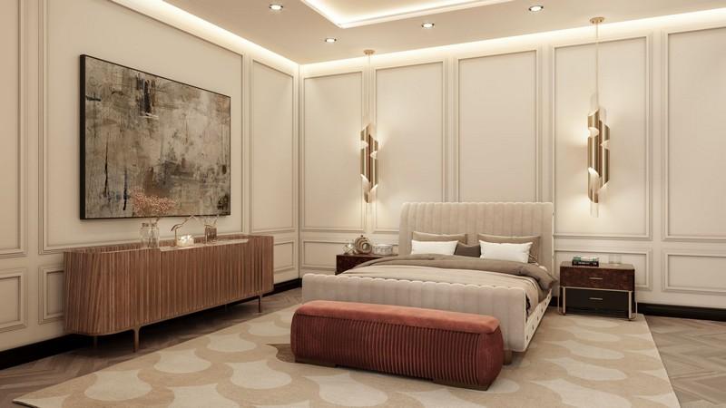 Luxury Interior Design In A Modern NYC Apartment! Luxury Interior Design In A Modern NYC Apartment12
