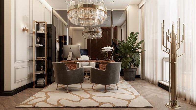 Luxury Interior Design In A Modern NYC Apartment! Luxury Interior Design In A Modern NYC Apartment16