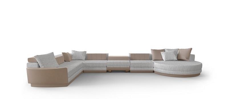 Luxury Interior Design In A Modern NYC Apartment! Luxury Interior Design In A Modern NYC Apartment4