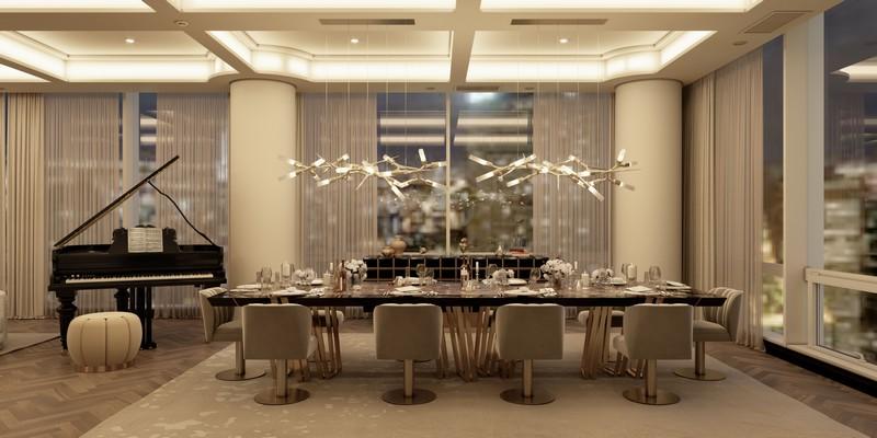 Luxury Interior Design In A Modern NYC Apartment! Luxury Interior Design In A Modern NYC Apartment5