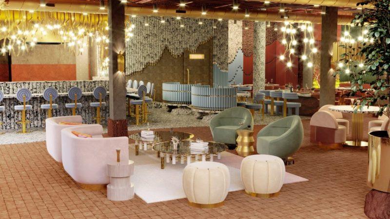 masquespacio Masquespacio's New Restaurant It's a Sight To Be Seen! Masquespacios New Restaurant Its a Sight To Be Seen e1623072672684