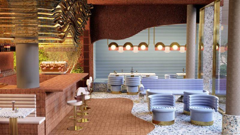 masquespacio Masquespacio's New Restaurant It's a Sight To Be Seen! Masquespacios New Restaurant Its a Sight To Be Seen10 e1623073180569
