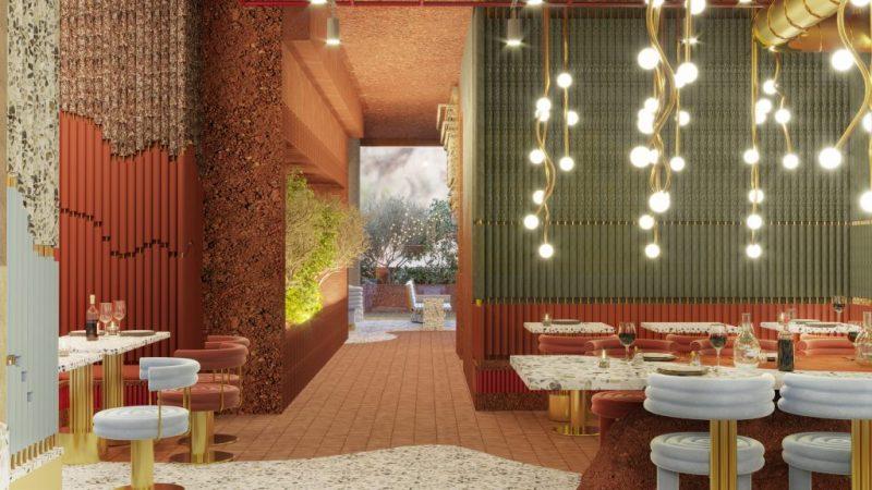 masquespacio Masquespacio's New Restaurant It's a Sight To Be Seen! Masquespacios New Restaurant Its a Sight To Be Seen5 e1623072809712